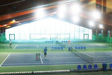 korty tenisowe warszawa