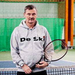 tenis kadra wts deski