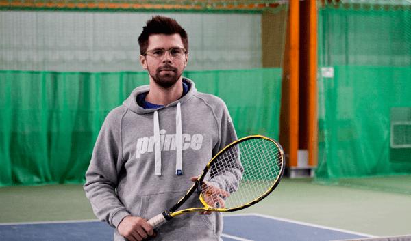 tenis maciek kadra wts deski