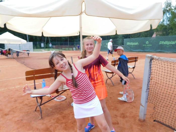 deski tenis