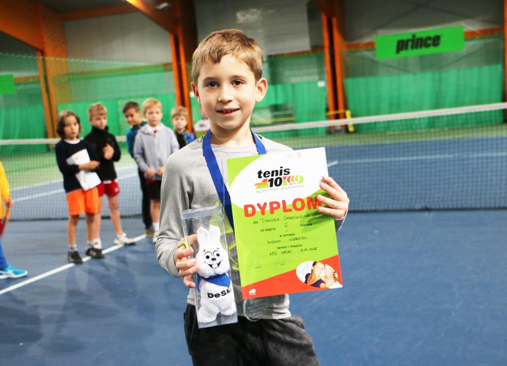 akademia tenisowa