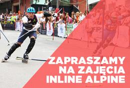 Rusza sekcja Inline Alpine
