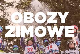 Obozy narciarskie i snowboardowe 2017/18