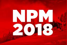 Zapisy online na NPM