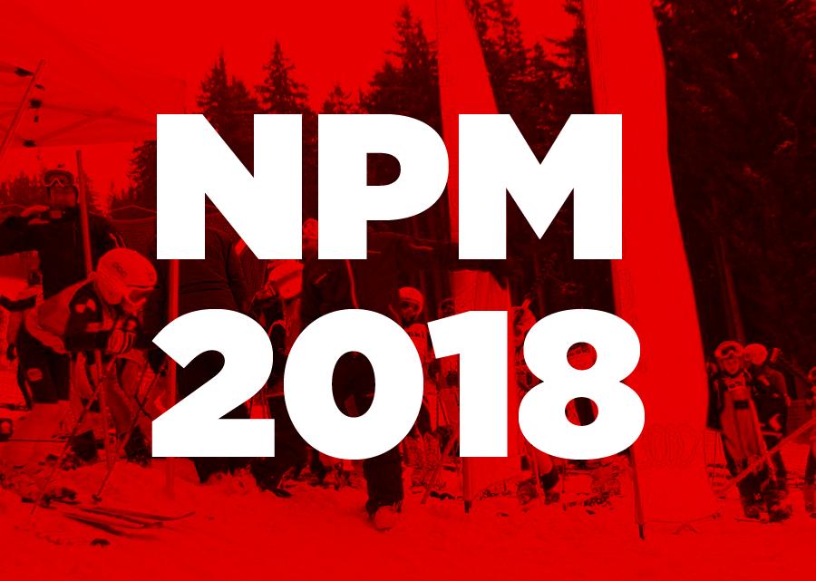npm deski.org 2018