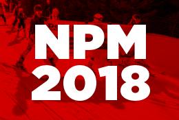 Komunikat NPM – IV ELIMINACJA
