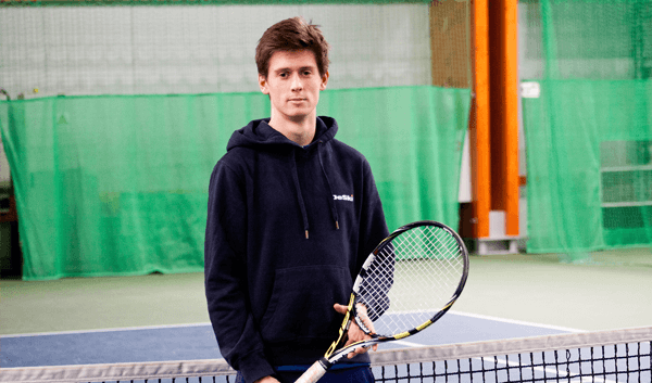 tenis aleks kadra wts deski