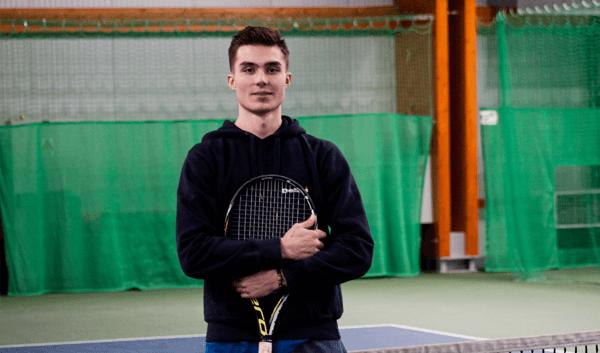 tenis janek kadra wts deski