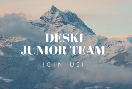 DeSki Junior Team