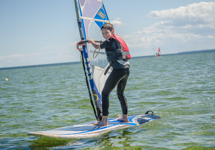 windsurfing w wts deski