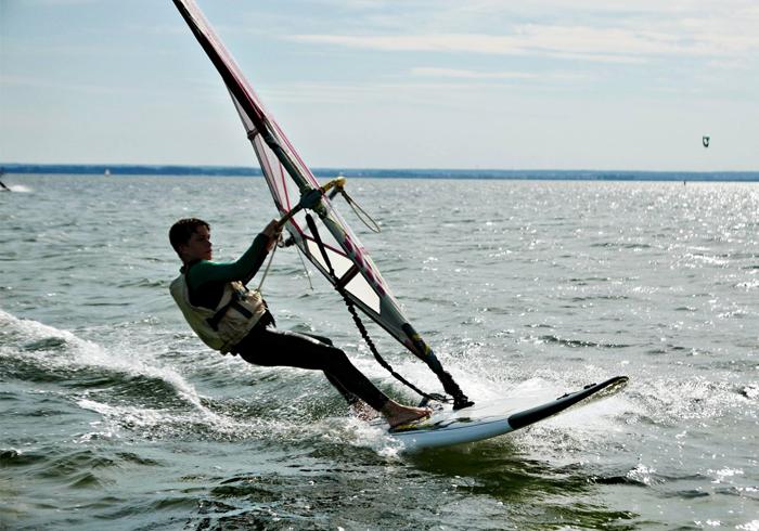 windsurfing wts deski