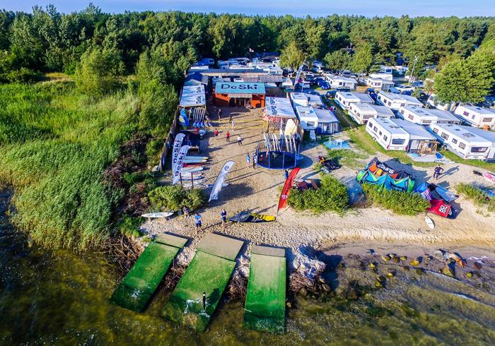 obozy windsurfingowe i kitesurfingowe wts deski