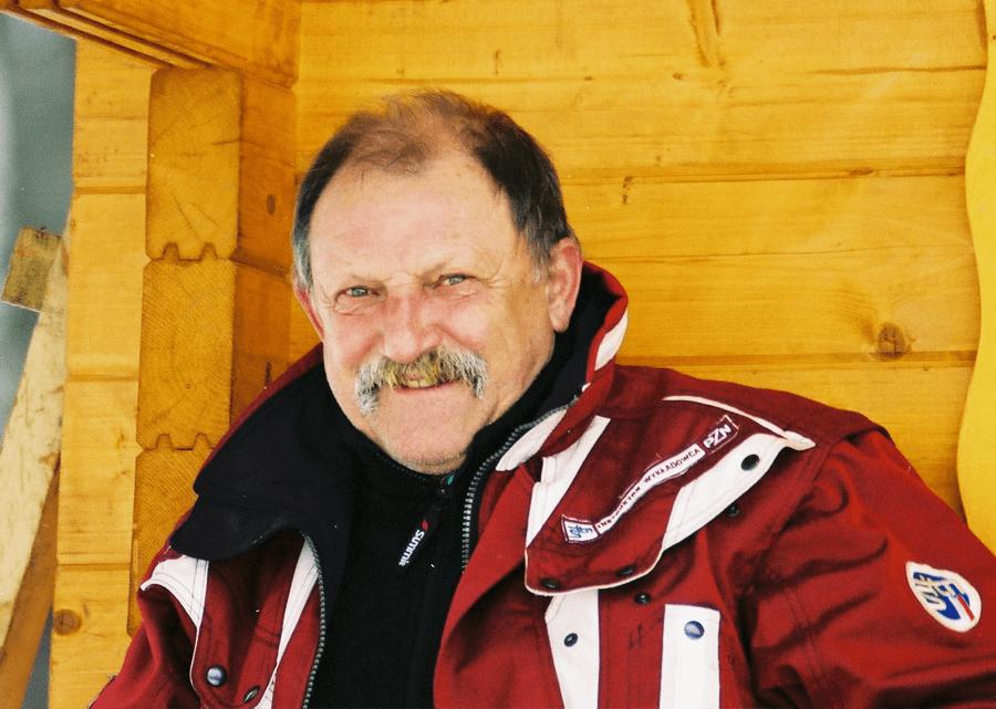 Janusz Pawlik