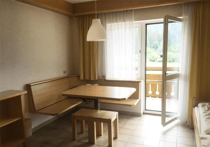 hotel obóz narciarski