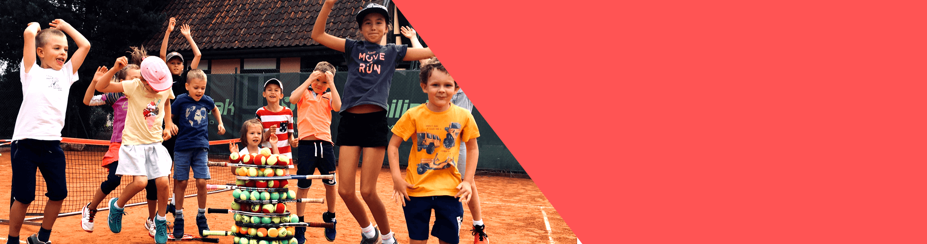 nabory szkoła tenisa