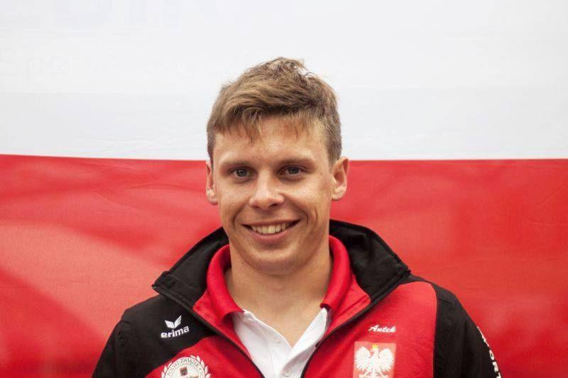 Antek Zalewski