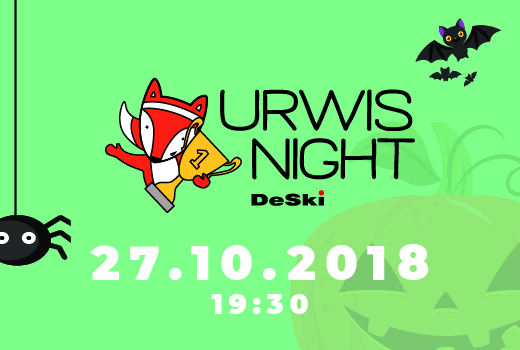 URWIS NIGHT 2018