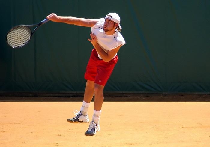 szkoła tenisa dla dorosłych