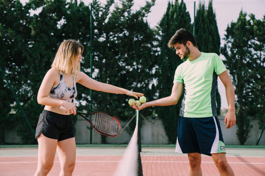 szkola tenisa dla doroslych