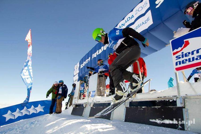 kadra snowboard
