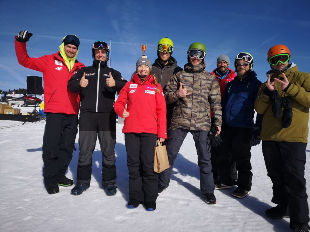 snowboardcross bozi dar