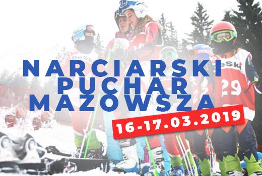 Narciarski Puchar Mazowsza