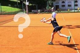 w jakim wieku zaczac grac w tenisa