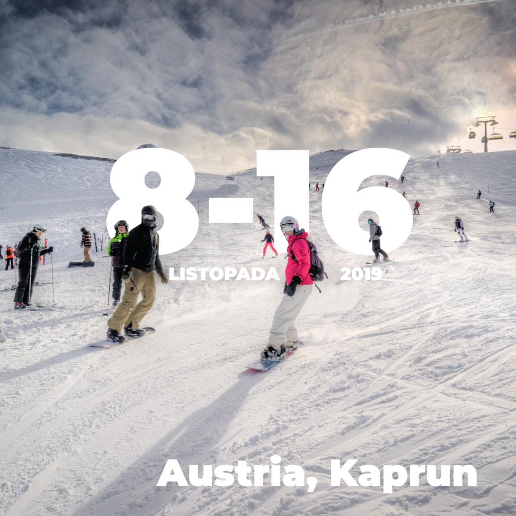 obozy narciarskie deski
