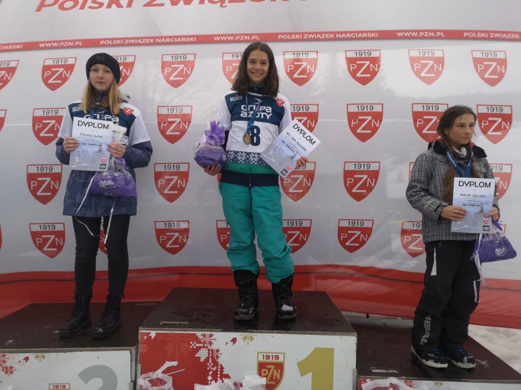 puchar polski snowboardcross