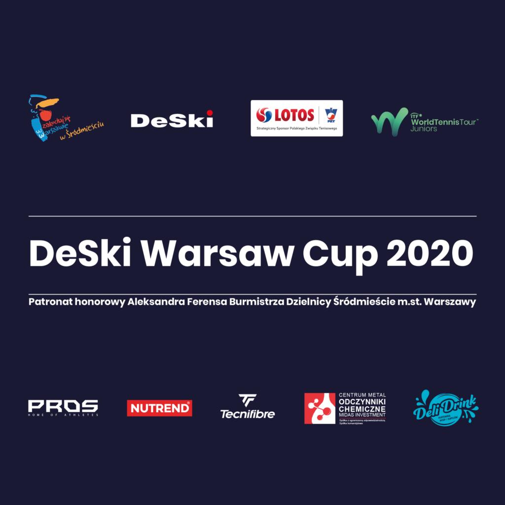 deski warsaw cup