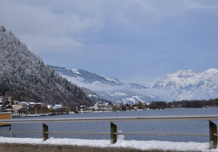 kaprun oboz narciarski