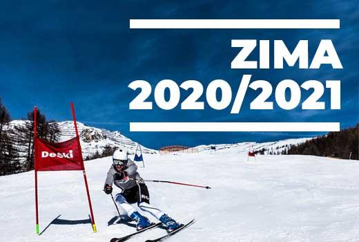 Zima 2020/2021