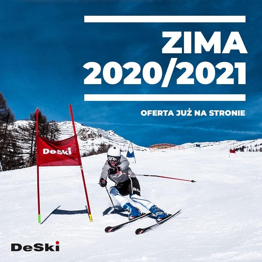 wyjazdy narciarskie deski