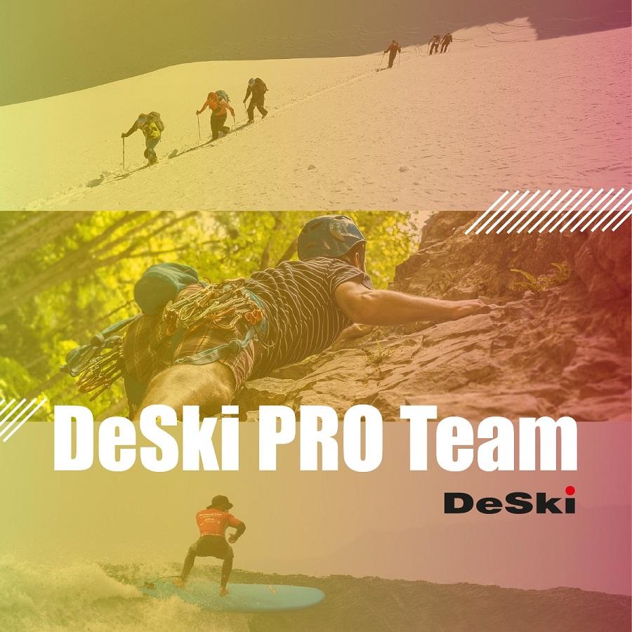 deski pro team