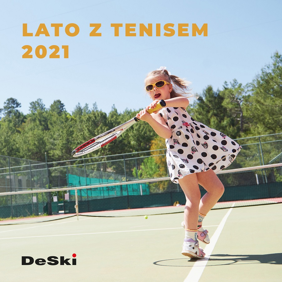 lato z tenisem 2021
