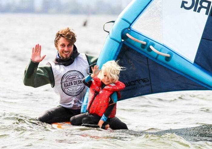 przedszkole windsurfingowe