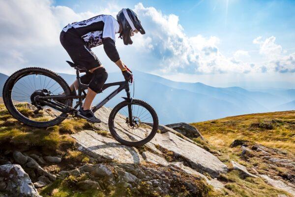 Szkolenie rowerowe – od zera do enduro-ridera!