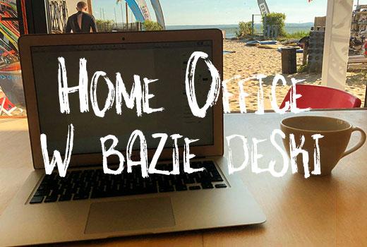 Home Office na półwyspie