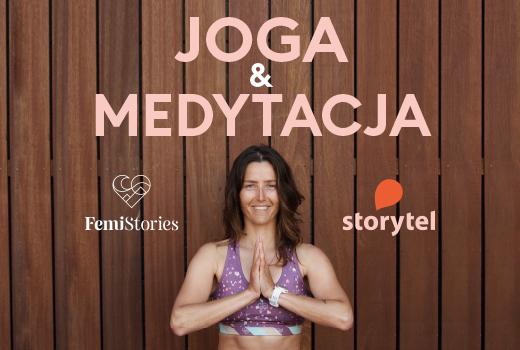 Joga i medytacja w Bazie DESKI
