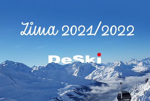 Oferta zimowa 2021/2022